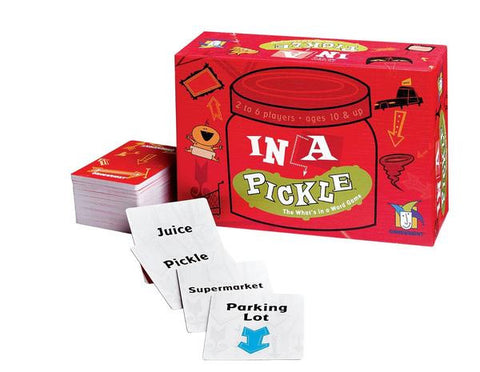 In a Pickle - Gamewright