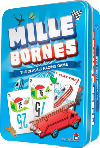 Mille Bornes - Finnegan's Toys & Gifts