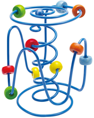 Hape Spring-A-Ling - Finnegan's Toys & Gifts
