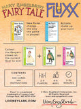 Mary Engelbreit Fairy Tale Fluxx Card Game