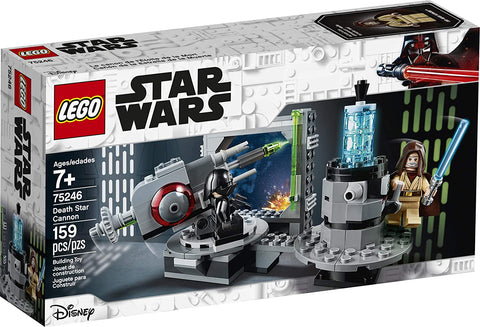 LEGO 75246 Death Star Cannon