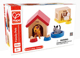 Hape Family Pets - Finnegan's Toys & Gifts - 1