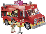 Playmobil The Movie 70075 - Del's Food Truck
