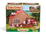 Calico Critters - Lakeside Lodge