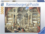 Views of Modern Rome 5000 Pc Puzzle