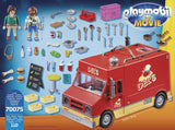 Del's Food Truck - Playmobil 70075