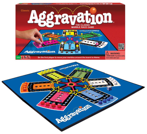 Aggravation - Finnegan's Toys & Gifts