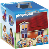 Playmobil 5167 Take Along Modern Doll House - Finnegan's Toys & Gifts - 1