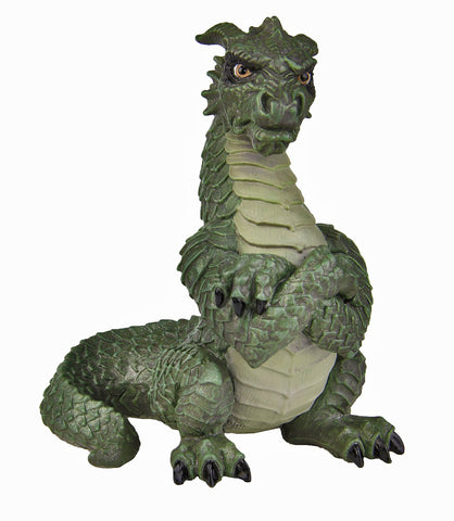 Grumpy Dragon - Safari - Finnegan's Toys & Gifts