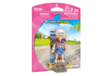 Playmobil 9338 - Skateboarder