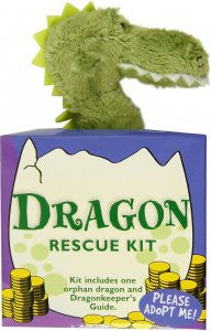 Dragon Rescue Kit - Finnegan's Toys & Gifts
