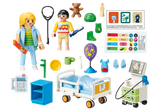 Children's Hospital Room - Playmobil 70192