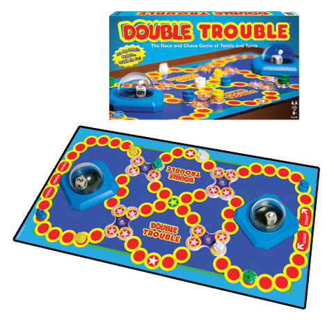 Double Trouble Game