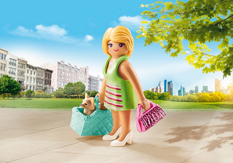 Playmobil 70241 - Fashionista