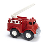 Green Toys Fire Truck - Finnegan's Toys & Gifts - 3
