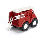 Green Toys Fire Truck - Finnegan's Toys & Gifts - 4