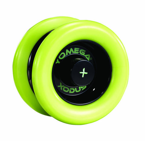 Xodus II Yo-Yo (Assorted Colors) - Finnegan's Toys & Gifts