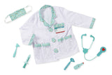 Doctor Role Play Costume Set - Finnegan's Toys & Gifts - 1