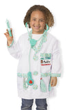 Doctor Role Play Costume Set - Finnegan's Toys & Gifts - 2