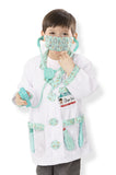 Doctor Role Play Costume Set - Finnegan's Toys & Gifts - 3