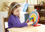 Turn & Tell Clock - Finnegan's Toys & Gifts - 3