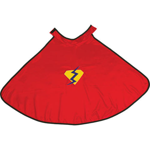 Adventure Cape Red (Small)