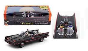 Classic TV Batmobile - Finnegan's Toys & Gifts - 1