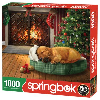Christmas Wishes 1000pc Puzzle