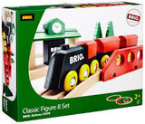 Brio - Classic Figure 8 Set - Finnegan's Toys & Gifts - 3