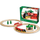 Brio - Classic Figure 8 Set - Finnegan's Toys & Gifts - 1