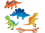 Dinosaur Squishimals Assorted