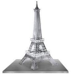 Metal Earth - Eiffel Tower - Finnegan's Toys & Gifts