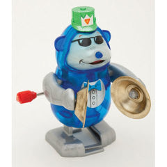Z WindUps Monkey with Cymbals - Clarence - Finnegan's Toys & Gifts