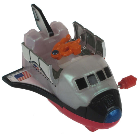 Z WindUps Space Shuttle - Moony - Finnegan's Toys & Gifts