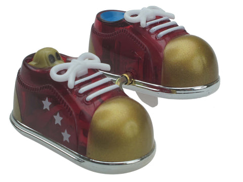 Z WindUps Mouse Sneakers - Raffi - Finnegan's Toys & Gifts