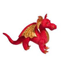 Douglas Fire Maker Dragon Plush - Finnegan's Toys & Gifts