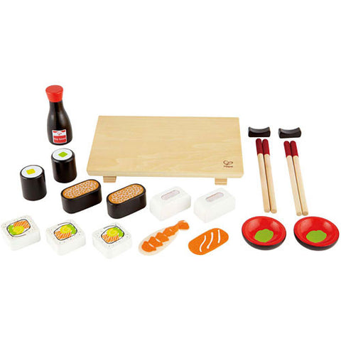 Hape Sushi Selection - Finnegan's Toys & Gifts
