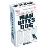 Man Bites Dog Card Game