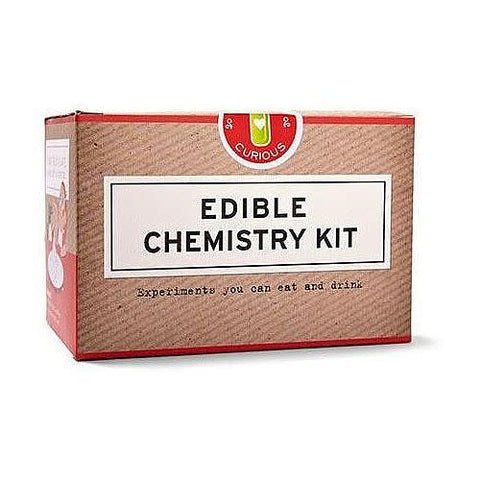 Edible Chemistry Kit