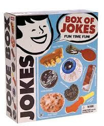 Joke Box - Finnegan's Toys & Gifts - 1