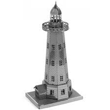 Metal Earth - Lighthouse - Finnegan's Toys & Gifts