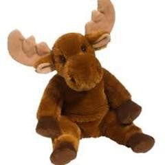 Douglas Minty Moose Pudgie - Finnegan's Toys & Gifts