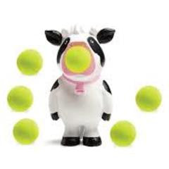 Moo Popper - Finnegan's Toys & Gifts - 1