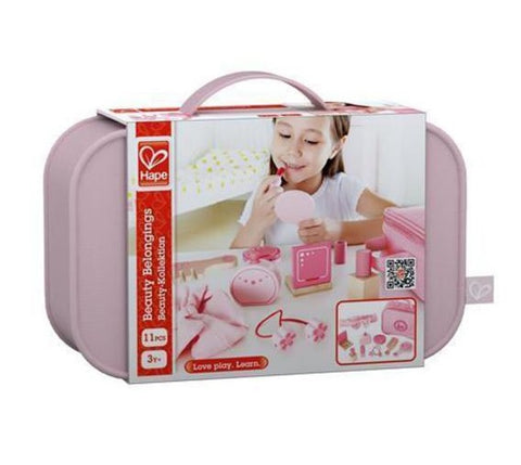 Hape - Beauty Belongings Kit