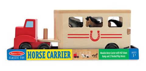 Horse Carrier - Finnegan's Toys & Gifts - 1