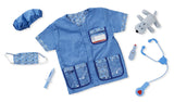 Veterinarian Role Play Costume Set - Finnegan's Toys & Gifts - 2