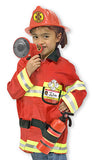 Fire Chief Role Play Costume Set - Finnegan's Toys & Gifts - 3