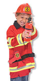 Fire Chief Role Play Costume Set - Finnegan's Toys & Gifts - 4