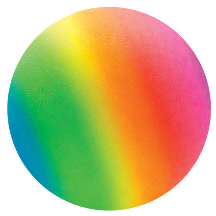 Mega Rainbow Ball - Finnegan's Toys & Gifts
