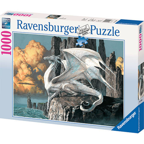 Dragon 1000 pc Puzzle - Finnegan's Toys & Gifts
